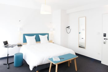 tarifs reservation hotels ibis Styles Calais Centre