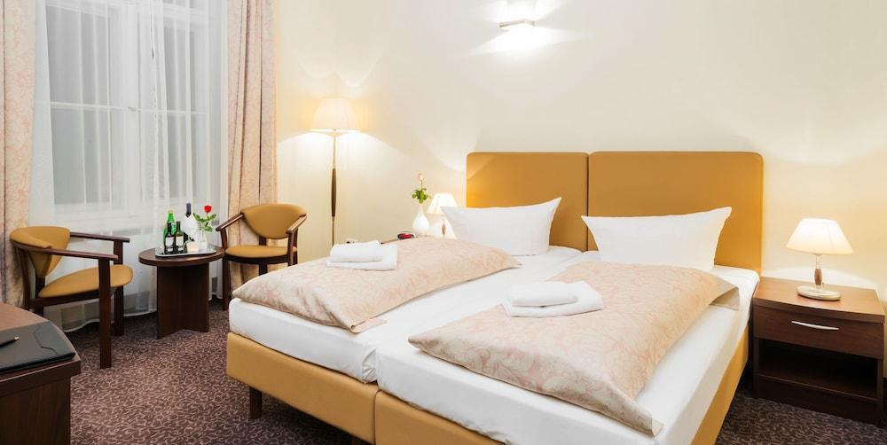 Upper Room Hotel Kurfurstendamm