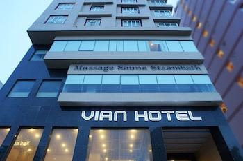 峴港薇安飯店
