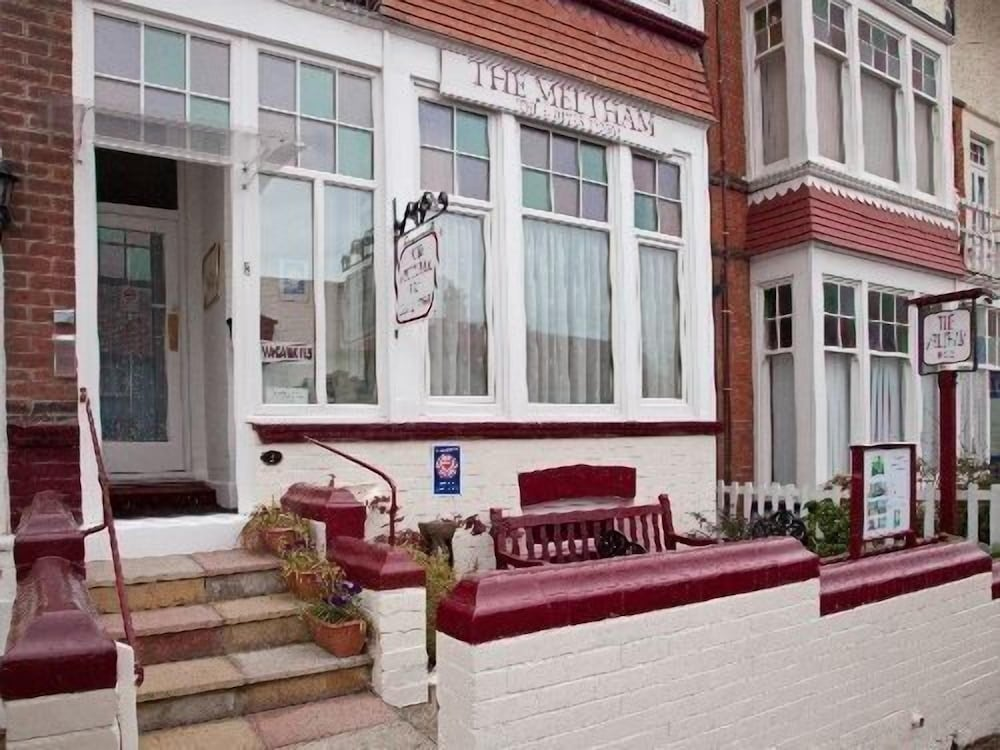 The Meltham Guest House