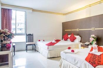 Khurana Inn - Guestroom  - #0