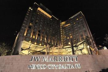 Photo for JW Marriott Hotel Mexico City Santa Fe in Mexico City