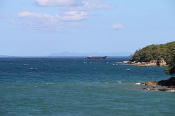 Badladz Beach Resort Puerto Galera Beach/Ocean View
