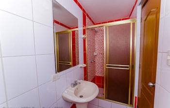 Fuente de Agua Cusco Hotel - Bathroom  - #0