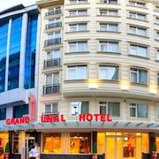 烏納爾大飯店