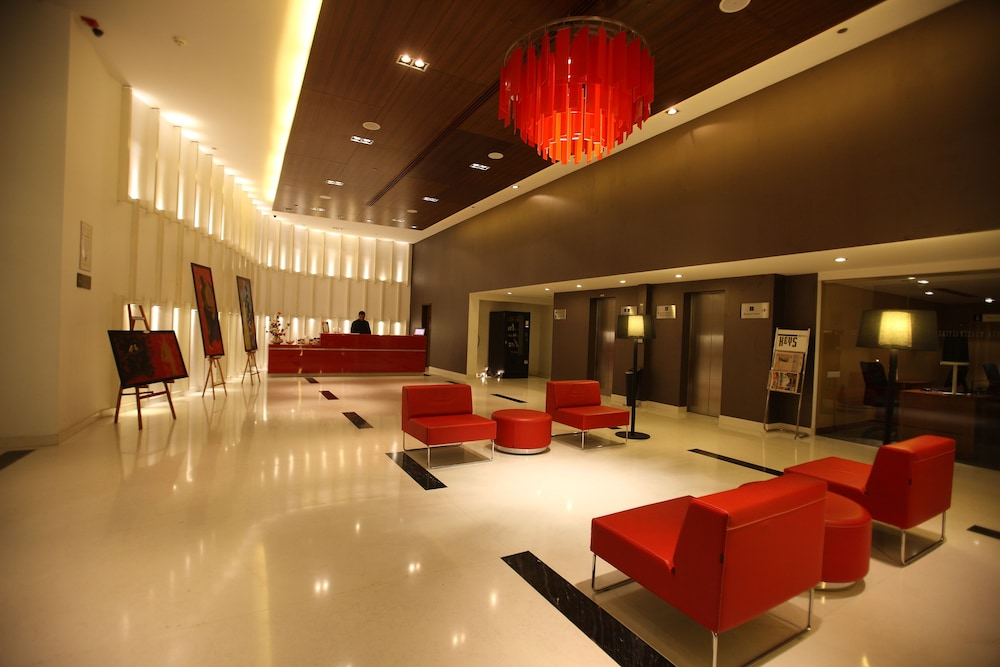 Keys Select Hotel Pimpri, Pune