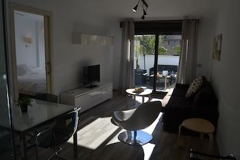 Apartamentos Torre de la Plata