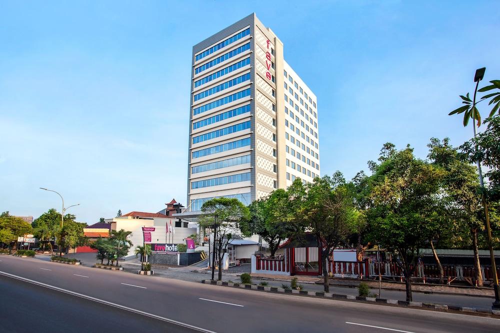 favehotel Manahan - Solo