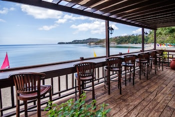 Club Punta Fuego Batangas Hotel Bar