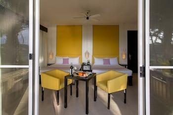 Club Punta Fuego Batangas Guestroom
