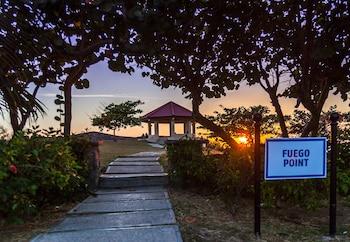 Club Punta Fuego Batangas Property Grounds