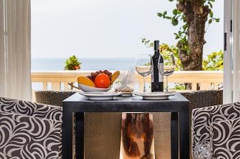 Club Punta Fuego Batangas Room Service - Dining