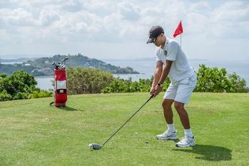 Club Punta Fuego Batangas Golf