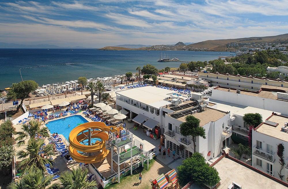 Petunya Beach Resort - All Inclusive