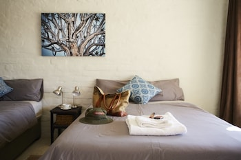 Solitaire Lodge - Guestroom  - #0