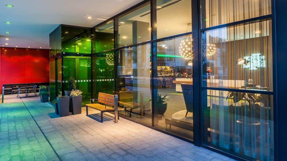 Holiday Inn Munich- Westpark