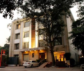 Photo for Hotel Africa Avenue G K 1 in New Delhi