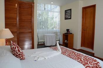 ホテル セニョリアル トラスカラ