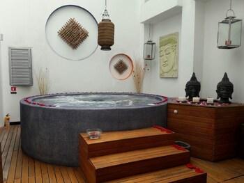 ZiOne Luxury Hotel - Treatment Room  - #0