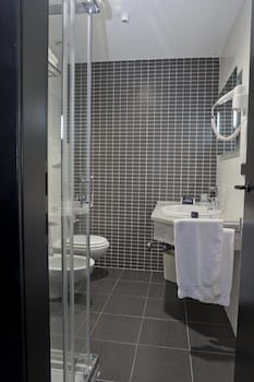 Hotel Gardenia - Bathroom  - #0