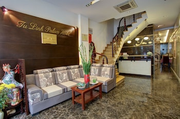 圖林宮飯店
