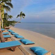 布魯海灘平房飯店
