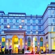 金邊河畔宮殿 Spa 飯店