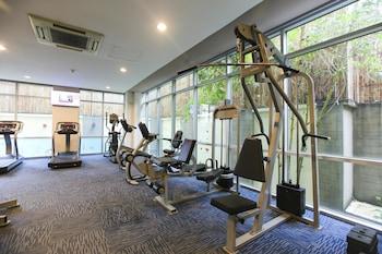 Saigon View Residences - Gym  - #0