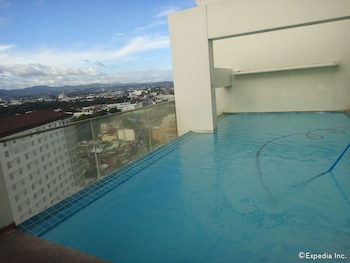 Cityscape Hotel - Outdoor Pool  - #0