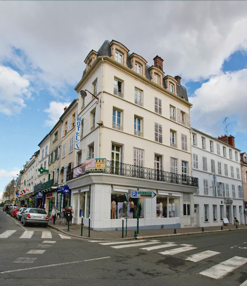 Hotel Belle Fontainebleau