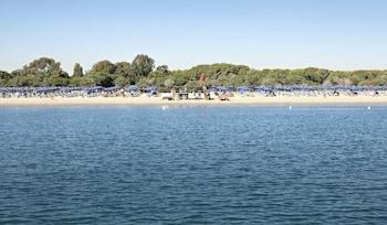 Baia degli Achei Village - Beach  - #0