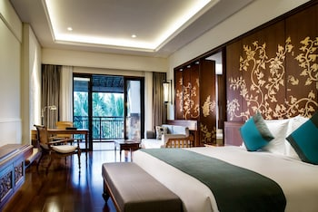 InterContinental Xishuangbanna Resort