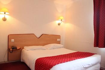 tarifs reservation hotels Hotel The Originals Tours Sud (ex P'tit-Dej Hotel)
