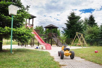 Ferien Hotel Spreewald - Childrens Play Area - Outdoor  - #0