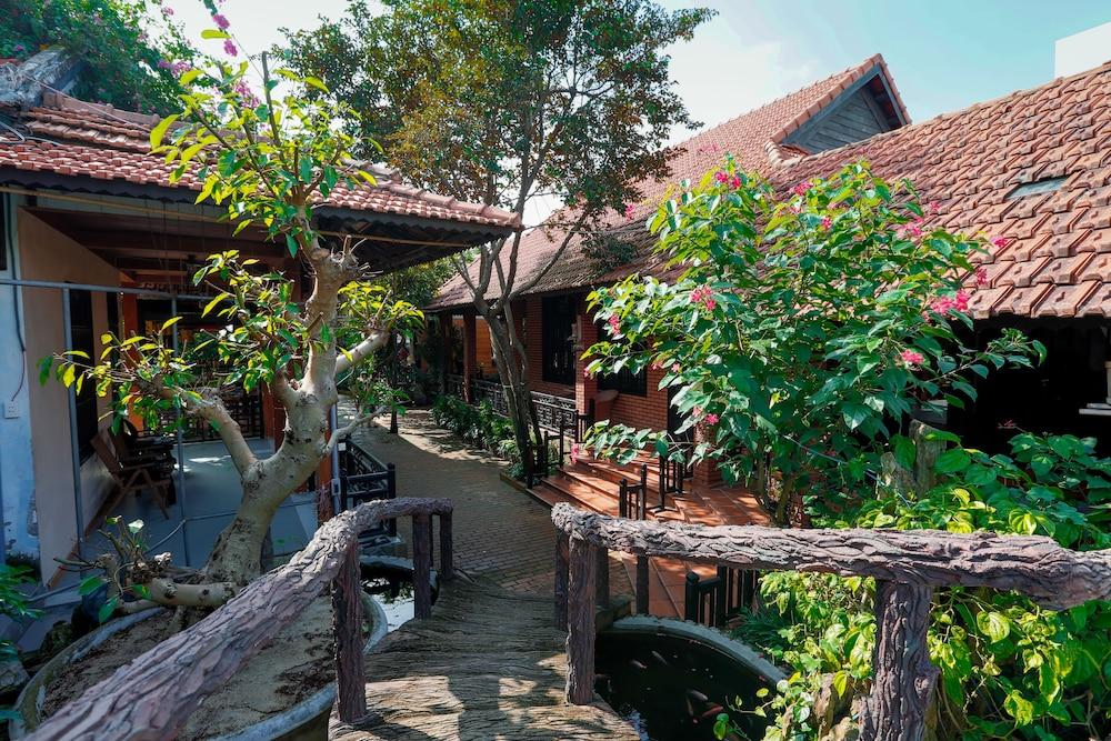 Betel Garden Villas
