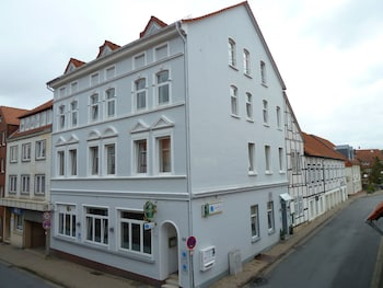 Stadthotel Gerbergasse