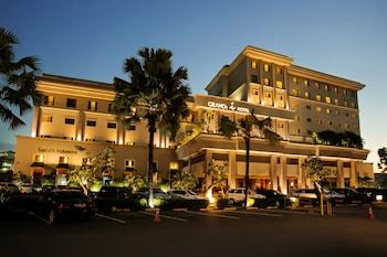 格蘭德茲 1 號飯店