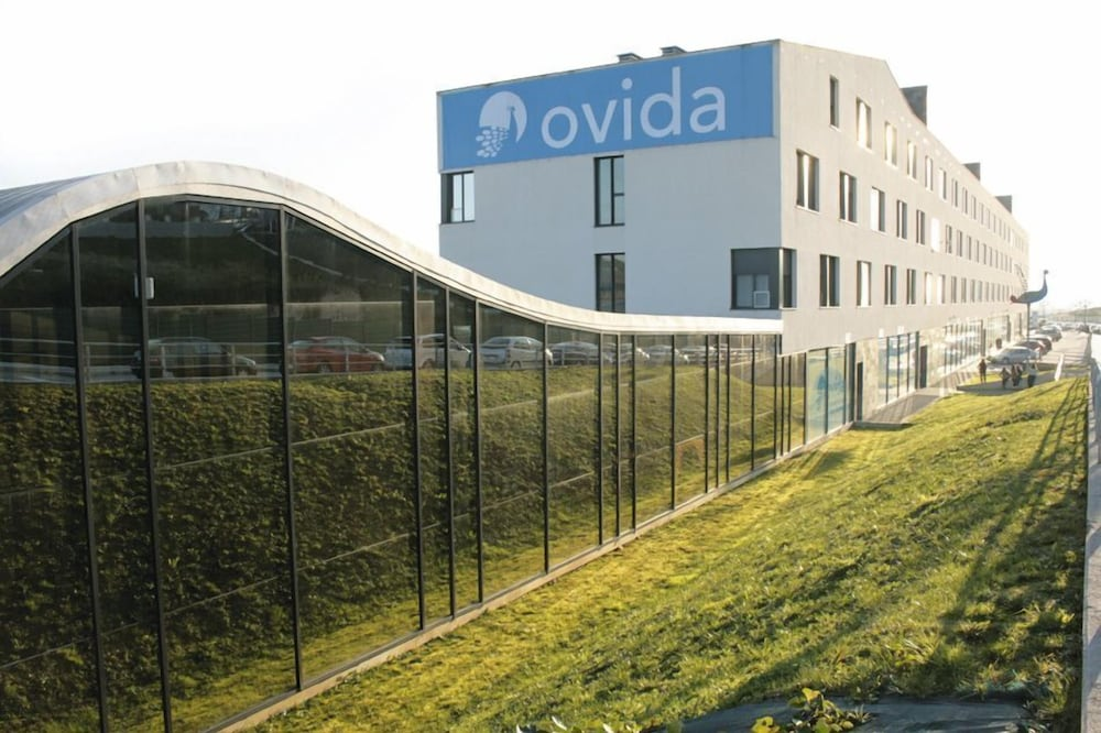 Ovida Aparthotel
