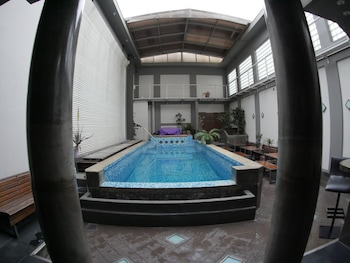 Prodeo Hotel & Lounge