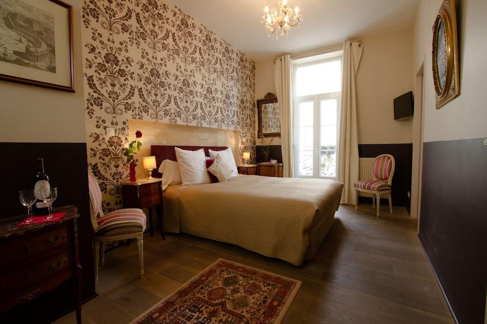 Les Chambres au Coeur de Bordeaux