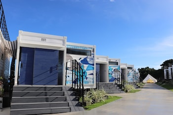 Glory island okinawa-Yabusachi Resort-