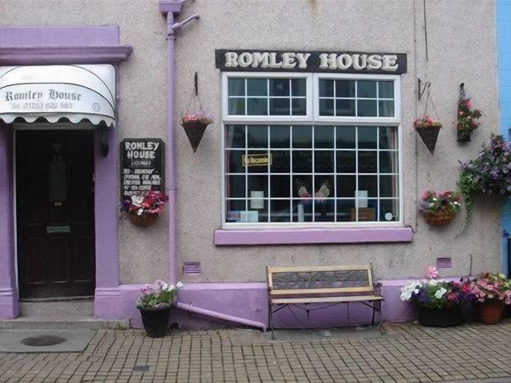 Romley House