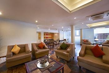 Berjaya Hotel Colombo - Reception  - #0