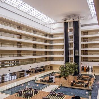 Bourbon Conmebol Asuncion Convention Hotel in Luque
