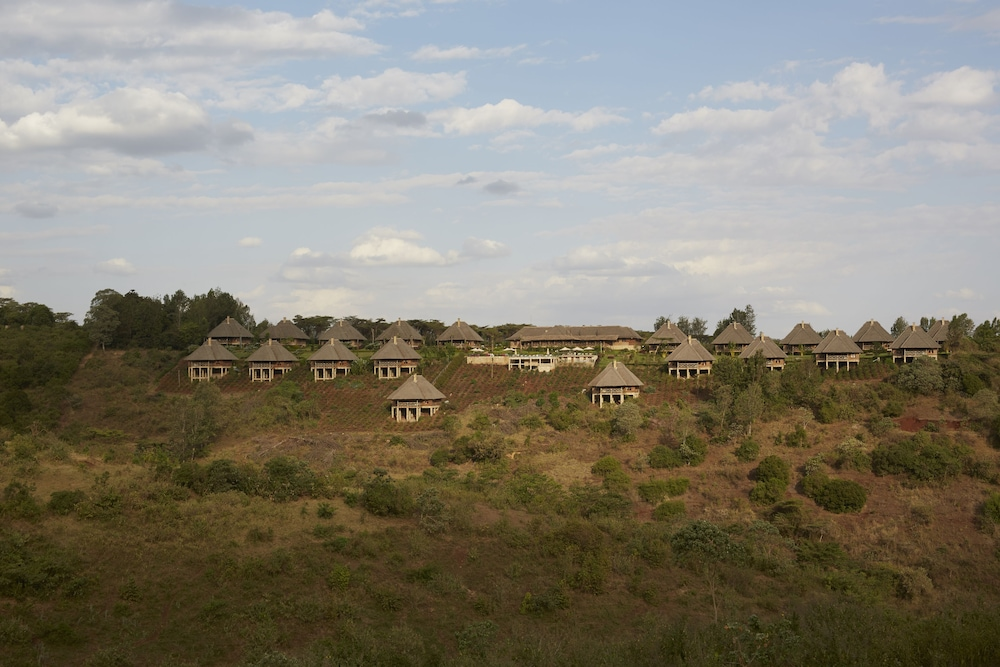 Neptune Ngorongoro Luxury Lodge - all inclusive