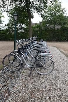 Fletcher Hotel-Restaurant De Borken - Bicycling  - #0