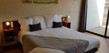 tarifs reservation hotels Iles du Gua Suites