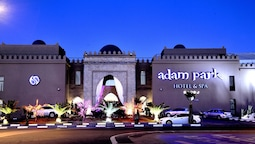 Adam Park Hotel & Spa Marrakech