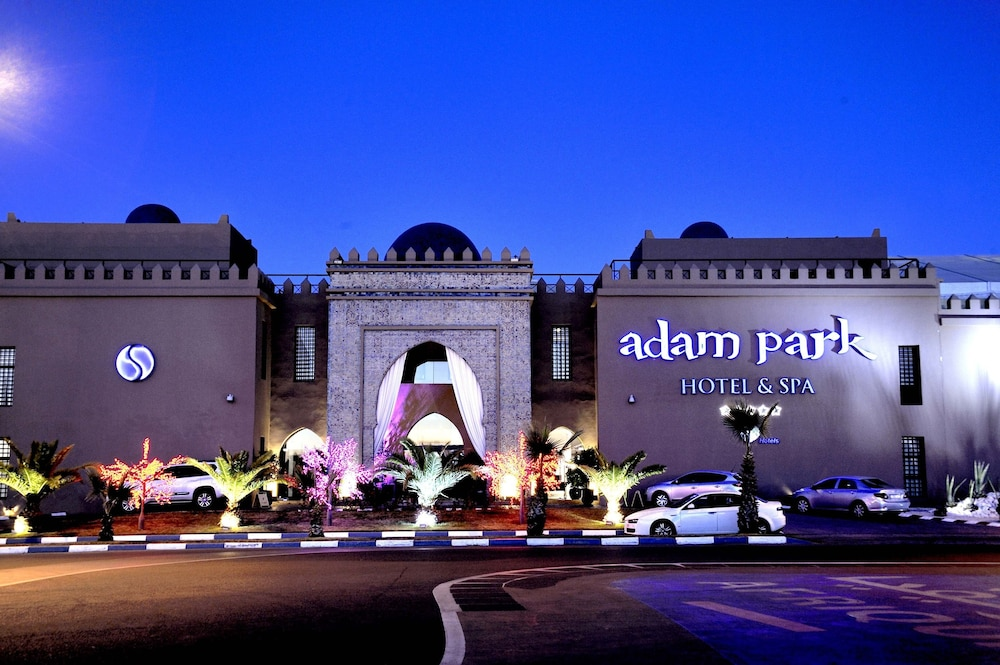Adam Park Hotel & Spa Marrakech
