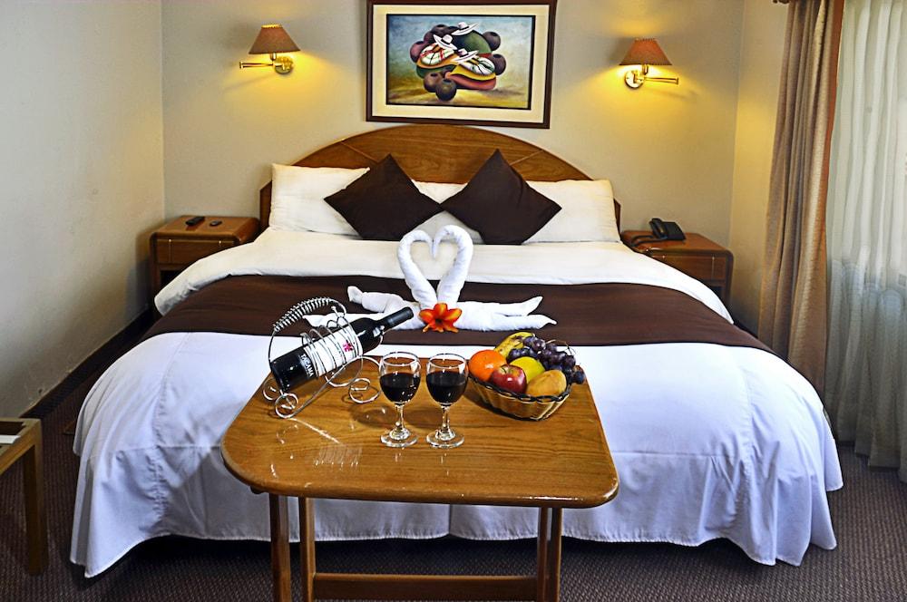 Hotel Balsa Inn
